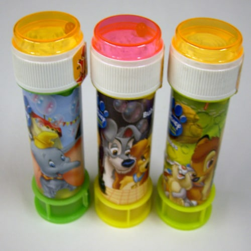 Childrens Bubbles - Various Disney and TV Characters to choose from-2198
