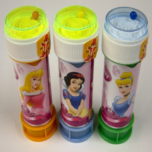 Childrens Bubbles - Various Disney and TV Characters to choose from-0