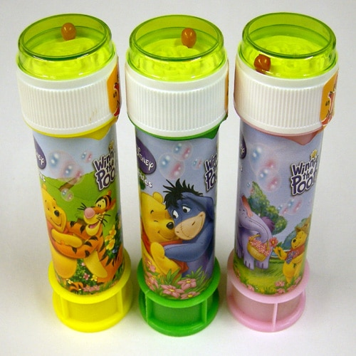 Childrens Bubbles - Various Disney and TV Characters to choose from-2193