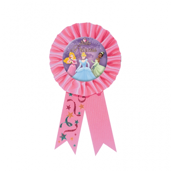 Disney Princess Award Ribbon-0
