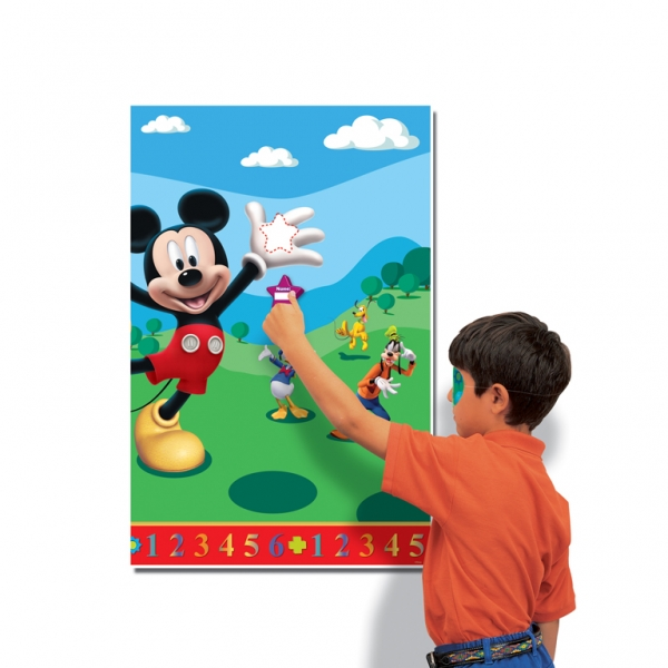 Mickey Mouse Party Game -0