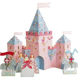 Fairytale Princess Party Centrepiece-0