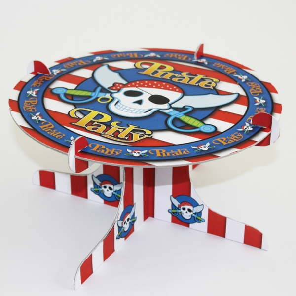 Pirate Party Cake Stand -3174