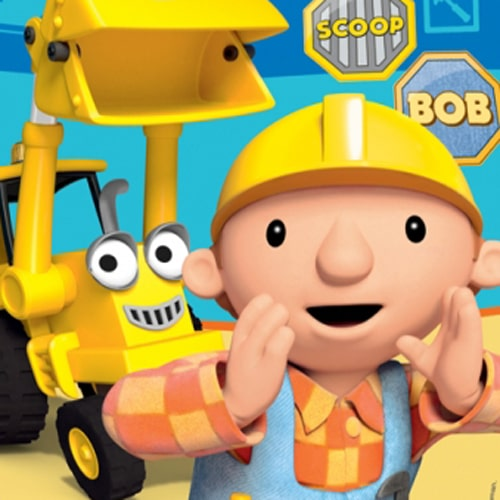 Bob the Builder Party