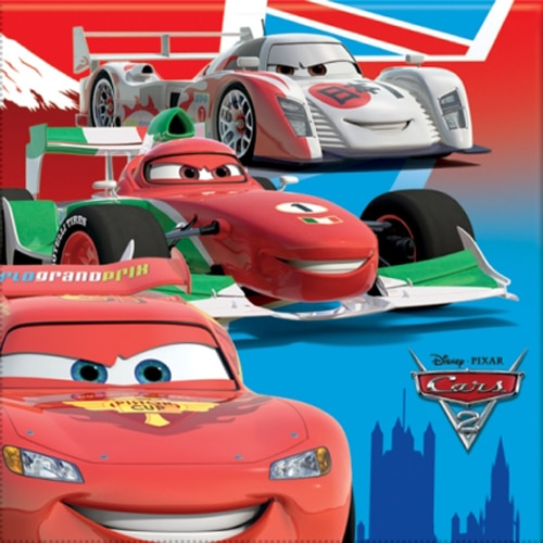 Cars 2 Party