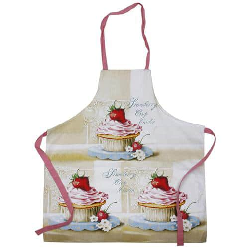 Oven Gloves & Aprons
