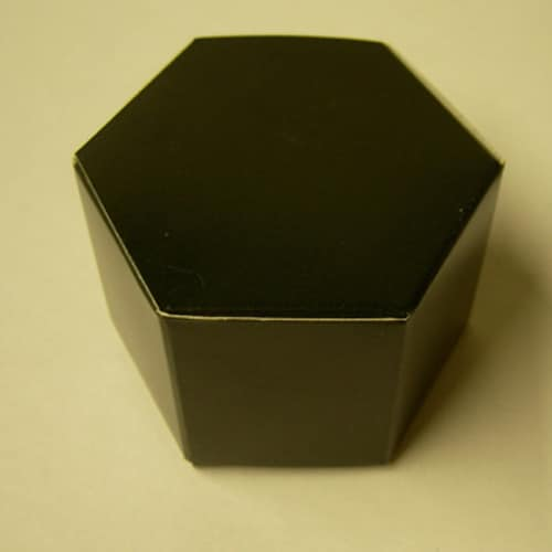 Hexagon Box