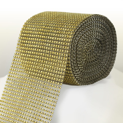 Diamond Mesh Roll