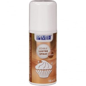 Lustre Spray