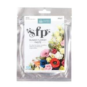 Squires Kitchen Florist Paste